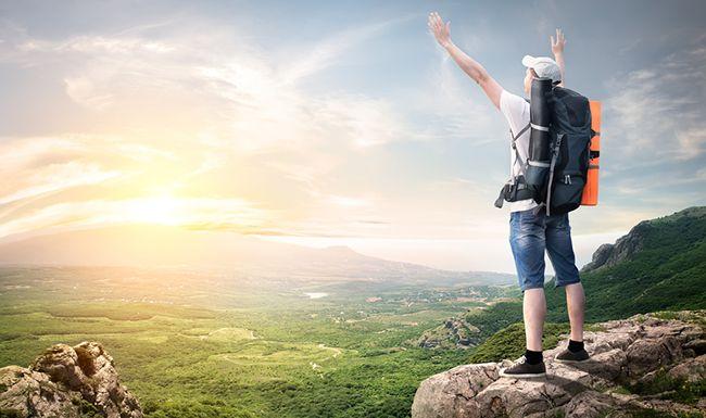 4 tipy, jak si najít čas na pohyb a cvičení přes den