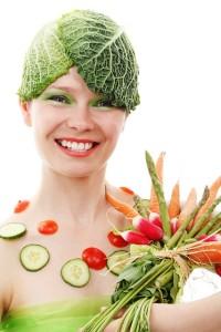 Co jíst při překyselení organismu