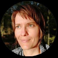 Kateřina Vachová - BLOGERKA, výživový poradce