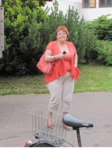 Hana Netolická- Před