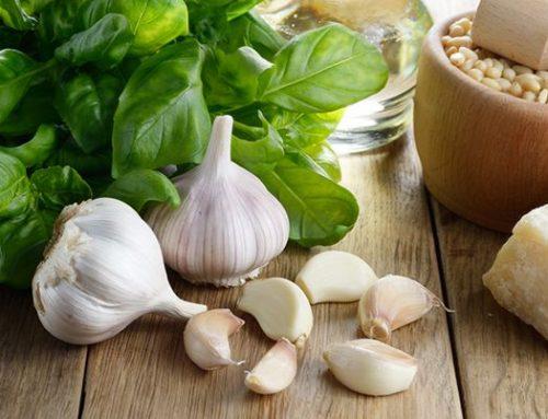 Česnek a jeho vliv na zdraví: Nepřehlížejte tuto superpotravinu
