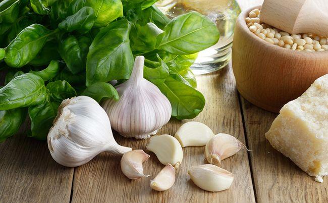 Česnek a jeho vliv na zdraví