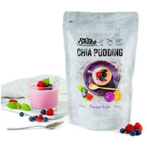 Chia Shake - Puding