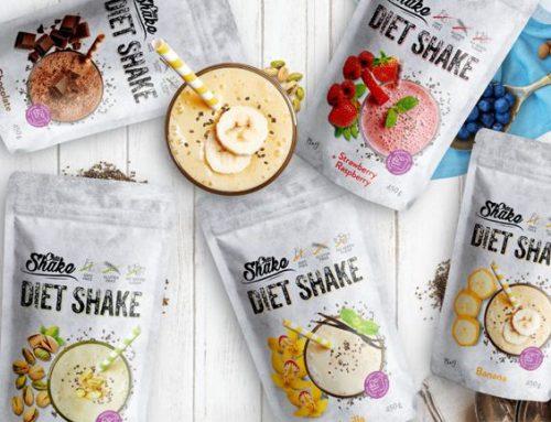 Chia Shake recenze: unikátní dietní koktejl, který vám pomůže zhubnout