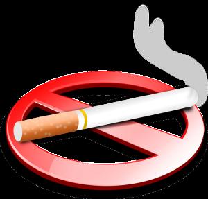 cigarety a hubnutí