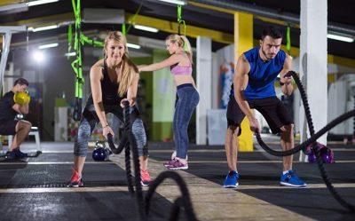 CrossFit: unikátní tréninkový program, který vám dá zabrat