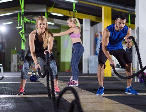 CrossFit: unikátní tréninkový program, který vám dá zabrat, ale přinese výsledky