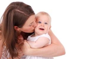 Váha dítěte podle věku