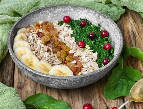 Co je dělená strava a jak vypadá jídelníček?