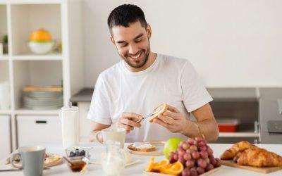 Oblíbené dietní a zdravé pomazánky, radí výživový poradce