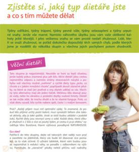 e-book zdarma – Tipy pro zdravé hubnutí a zdravý životní styl