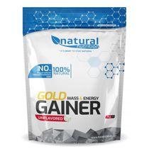 Gainer Gold