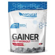 Gainer Post-Workout od Natural Nutrition