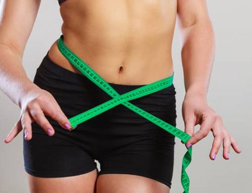 5 tipů, jak zhubnout břicho a boky jednou provždy