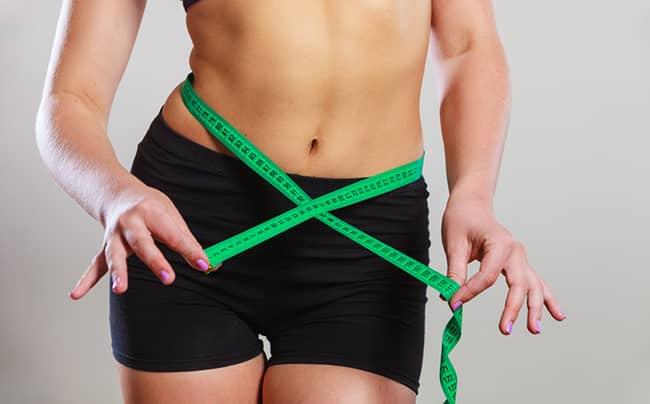 5 tipů, jak zhubnout břicho a boky