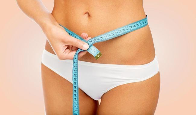 10 tipů, jak začít hubnout