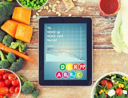 Jak se sestavují kalorické tabulky a k čemu jsou vůbec dobré