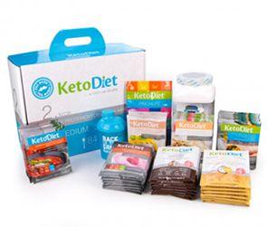 Ketodiet - Osvědčená proteinová dieta