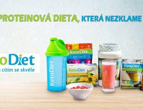 KetoDiet recenze: jaké jsou zkušenosti s proteinovou dietou, je skutečně účinná?