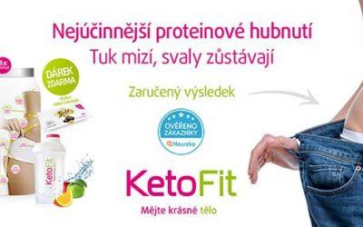 KetoFit recenze: ketonová dieta pro zdravé a rychlé hubnutí, která skutečně funguje