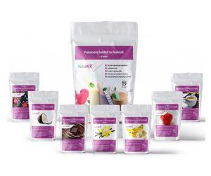 Ketomix - Účinná ketonová dieta pro efektivní hubnutí