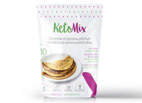 Ketomix - Omelety