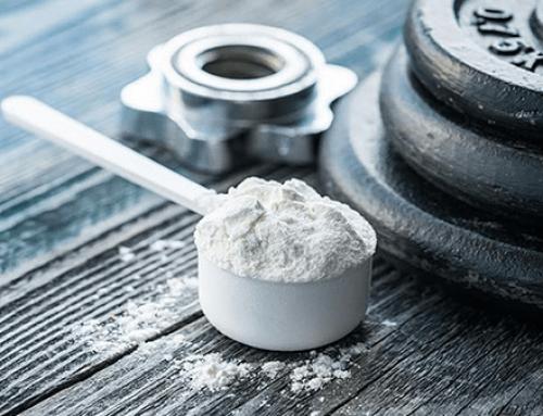 Kreatin: suplement, který efektivně zlepší váš sportovní výkon