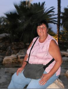 Marie Lomská-Po