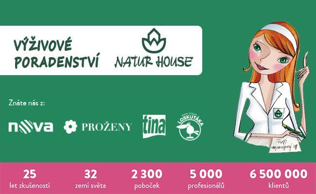 Naturhouse výživové poradenství: Recenze a zkušenosti