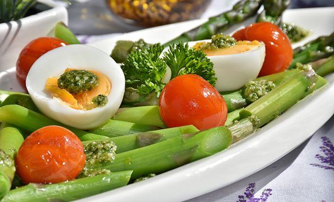 Jak funguje nízkosacharidová strava