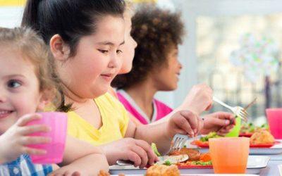 Dětská obezita a jak s ní bojovat – Rodiče zamyslete se!