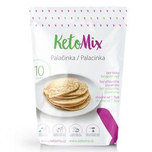 Proteinové palačinky od Ketomix
