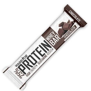 Gainer GoldWarrior Energy Protein Bar - proteinová tyčinka