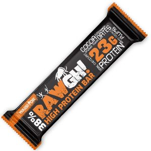 RawGh! - proteinová tyčinka 38%