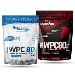 WPC 80 Lactose Free - syrovátkový protein bez laktózy