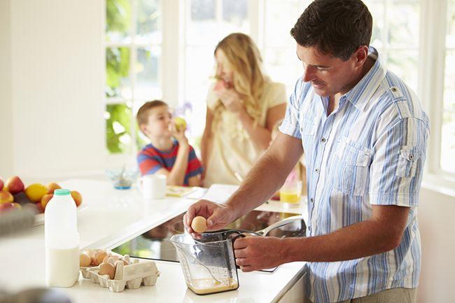 Jaká snídaně při hubnutí? – Dietní, rychlé a zdravé