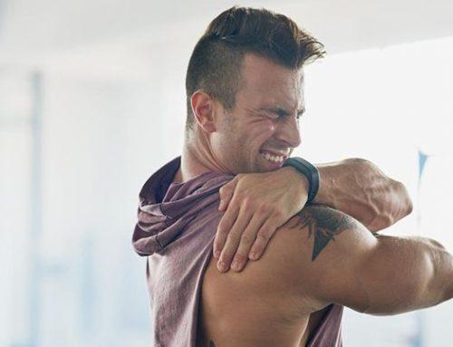 Co je to svalová horečka, jaké jsou příznaky a jak na léčbu