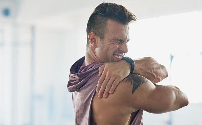 Co je to svalová horečka: Příznaky a léčba