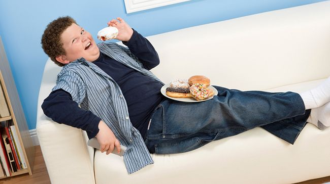 Váha dítěte podle věku - Vytvořte u dětí správné stravovací návyky