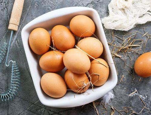 Vajíčková dieta na hubnutí není jen bez rizika