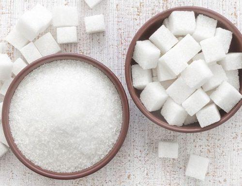 Vše o sacharidech: Proč jsou sacharidy důležité při hubnutí i nabírání svalové hmoty?