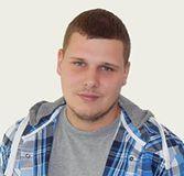Patrik Zapletal - Redaktor, jednatel a majitel