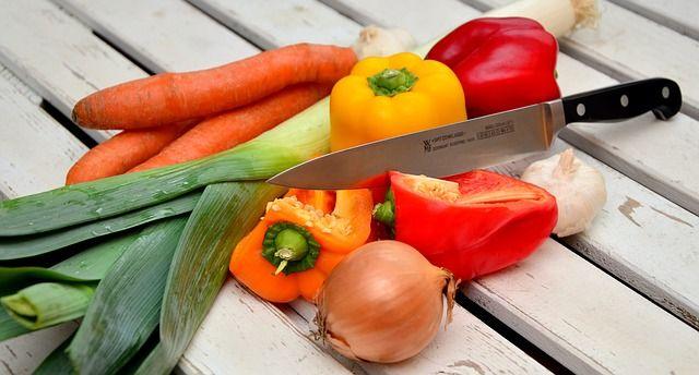 Základní zásady zdravé výživy